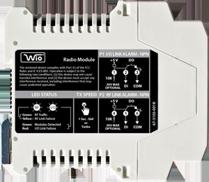 wio radio module